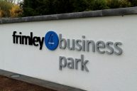 frimley business park