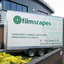 Filmscapes trailer