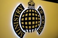 Ministry of Sound sign