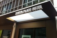 South Place Hotel