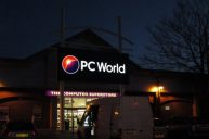 Retail PCWorld