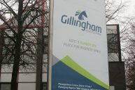 Gillingham Business Park, Kent