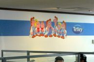 TetleyTea people