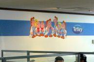 TetleyTea people