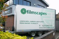 Signcraft UK Vehicle Graphics