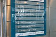 Fleet Place directory