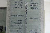 Merit House directory