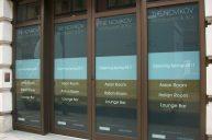 window vinyls