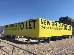 banners new offices to let